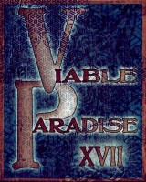 Viable Paradise XVII Student